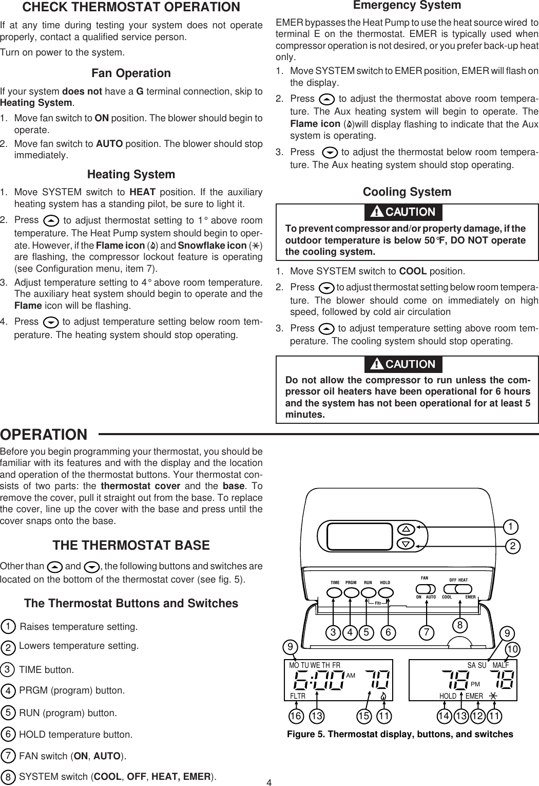 White Rodgers Thermostat Malf Manual Wiring 1f80 51 Comfortable Diagram Manuals Pictures Rh Arsavar Com 1530