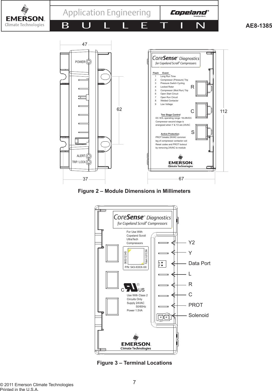 emerson ae8 1385 users manual ae 1385  coresense