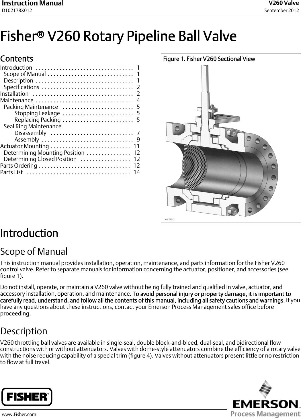 Emerson delta v user Manual