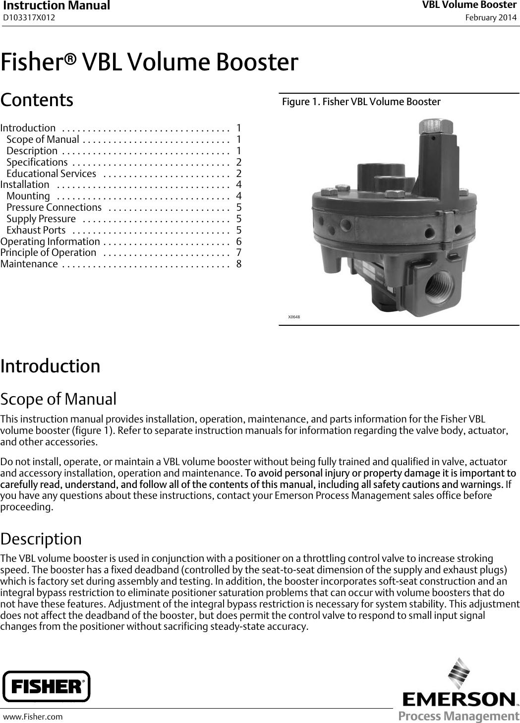 Emerson Delta V manual Pdf
