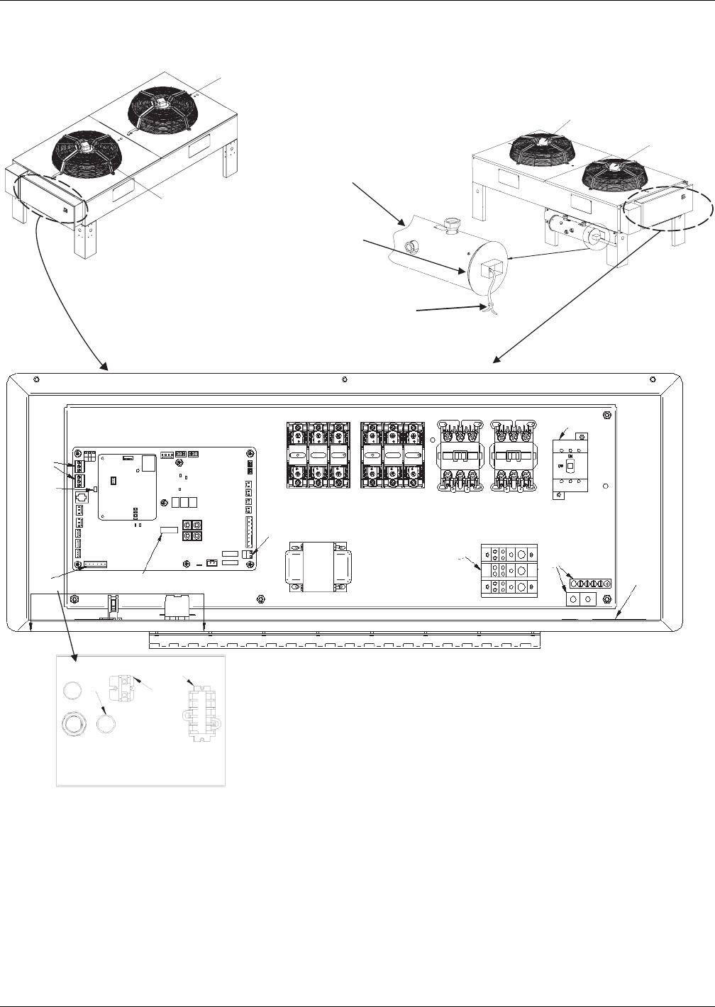 Emerson Liebert Mc Microchannel Outdoor Condenser 28 220Kw Users Manual  19536UserManual.wiki
