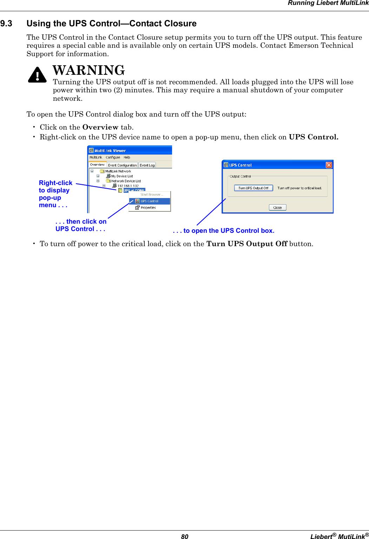 Emerson Liebert Psa Line Interactive Ups 500 1500Va Users