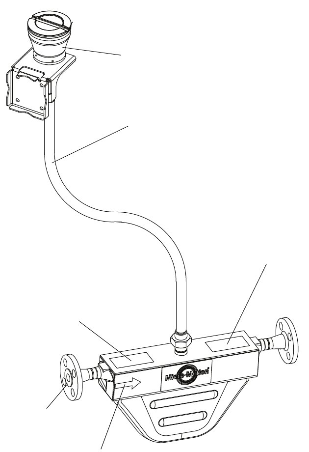 Emerson Micro Motion F Series Sensor Users Manual
