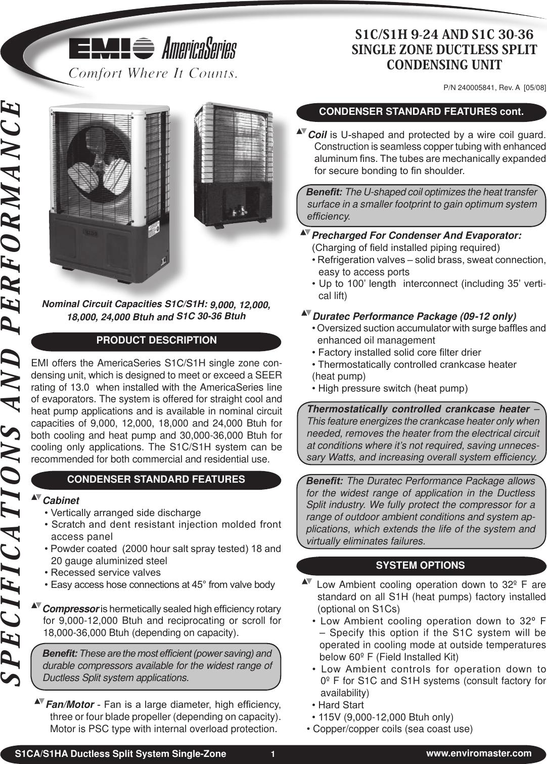 Excellent Emi Mini Split Wiring Diagram Images - Electrical System ...