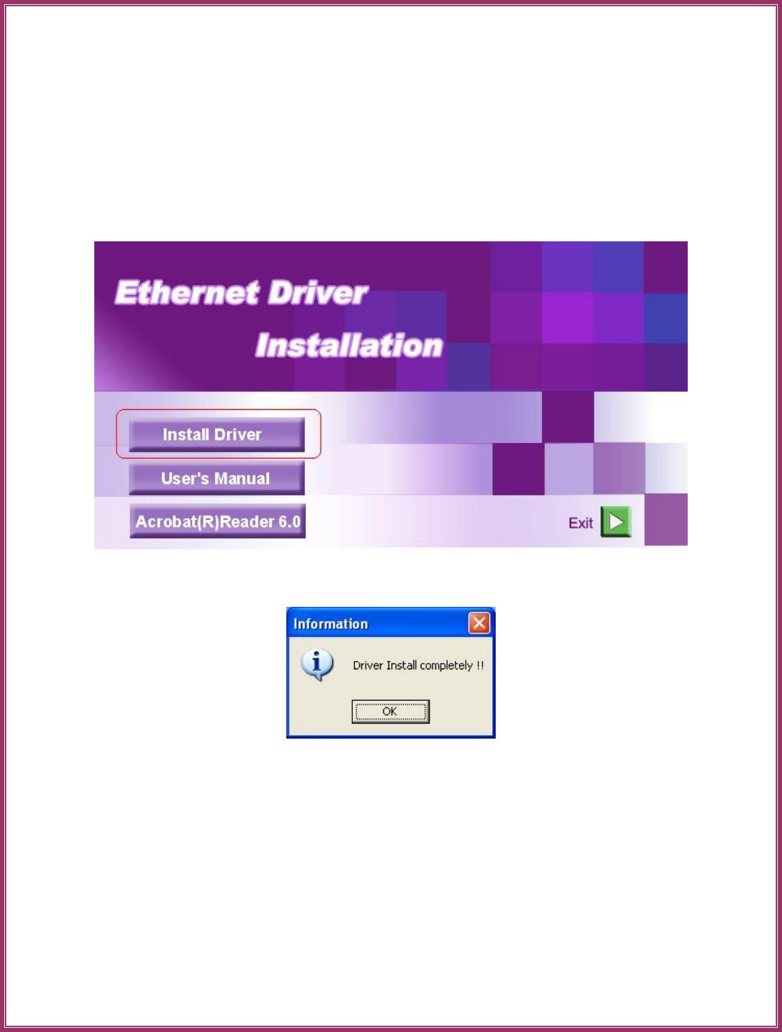 drive enl832-tx-icnt