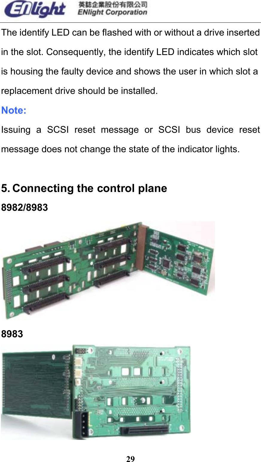 DRIVER UPDATE: ENLIGHT 8721 SCSI PROCESSOR DEVICE