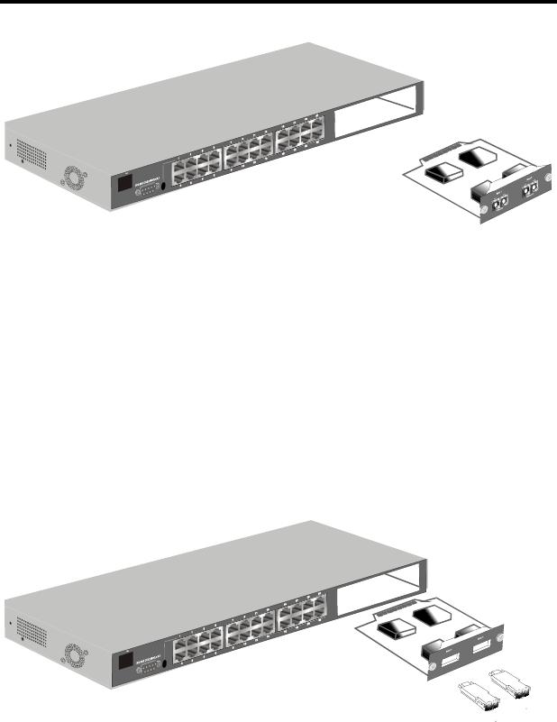 Enterasys Networks Vertical Horizon Vh 2402 L3 Users Manual