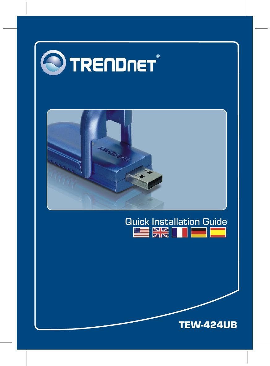 TRENDNET TEW-421PC DRIVER TÉLÉCHARGER