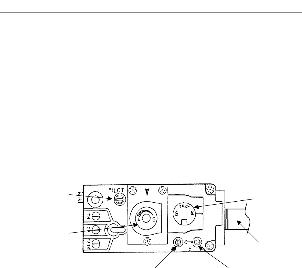 Fireplace Millivolt Ga Valve Wiring Diagram Database Gas Enviro Accent 25bv Users Manual Sherwood Industries Is An Heat And Glo