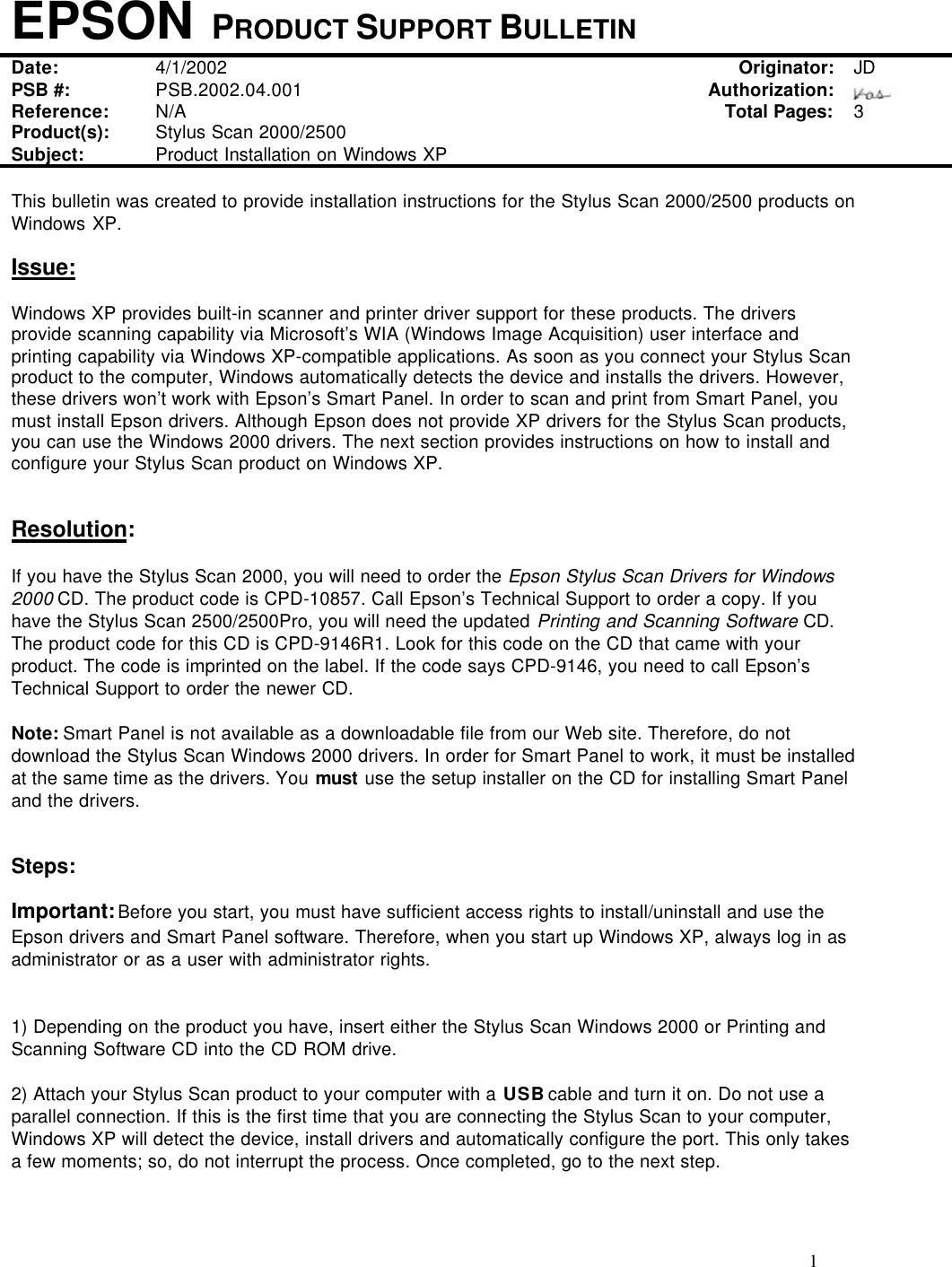 EPSON STYLUS SCAN 2000 TWAIN WINDOWS 10 DRIVER