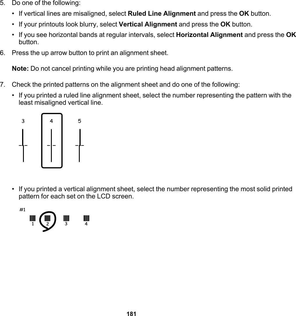 Epson User's Guide WF 6090 Manual Cpd42747