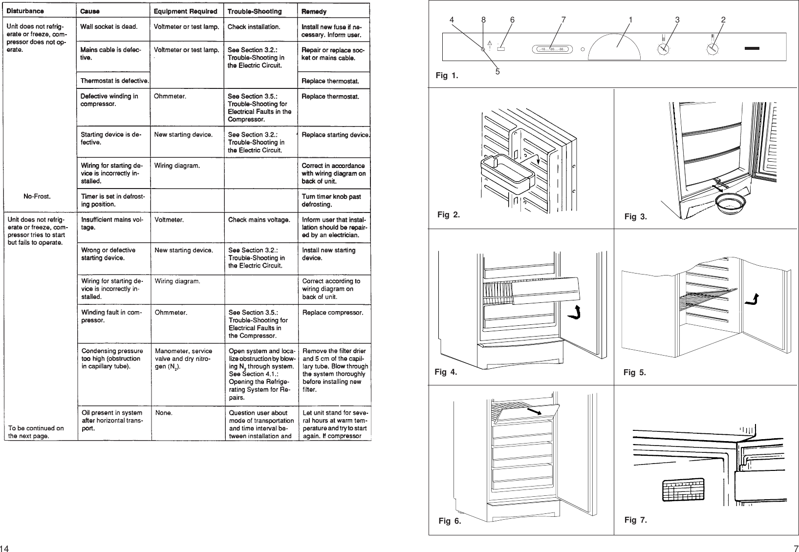 Equator Crf 1200 B Users Manual Udennavn 4 Wiring Diagram Page 7 Of 10