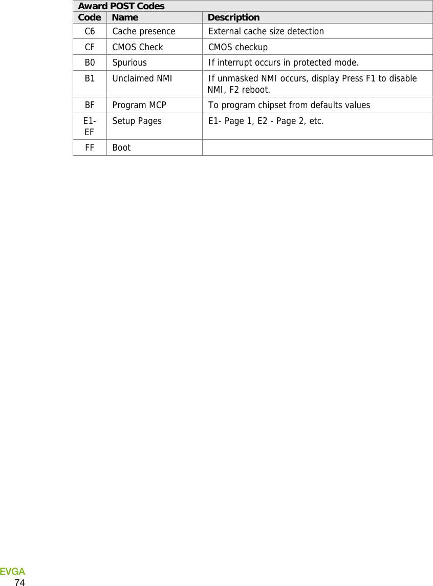 Evga 730I Users Manual 113 YW E115_0825