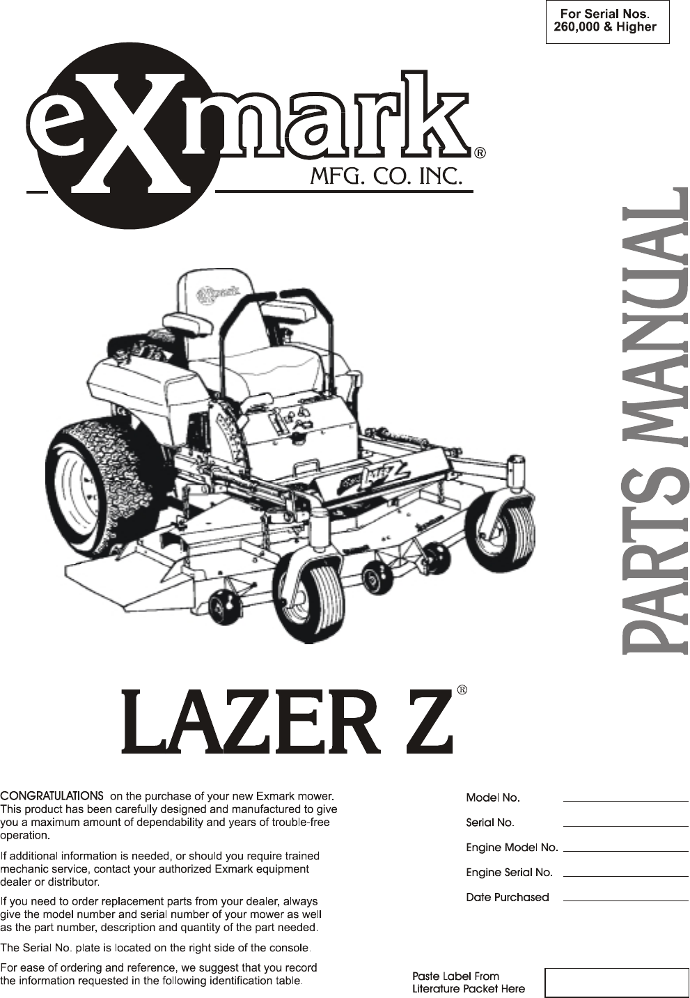 ... 2001 exmark lazer service manual open source user manual \u2022 wiring  diagram exmark z hp