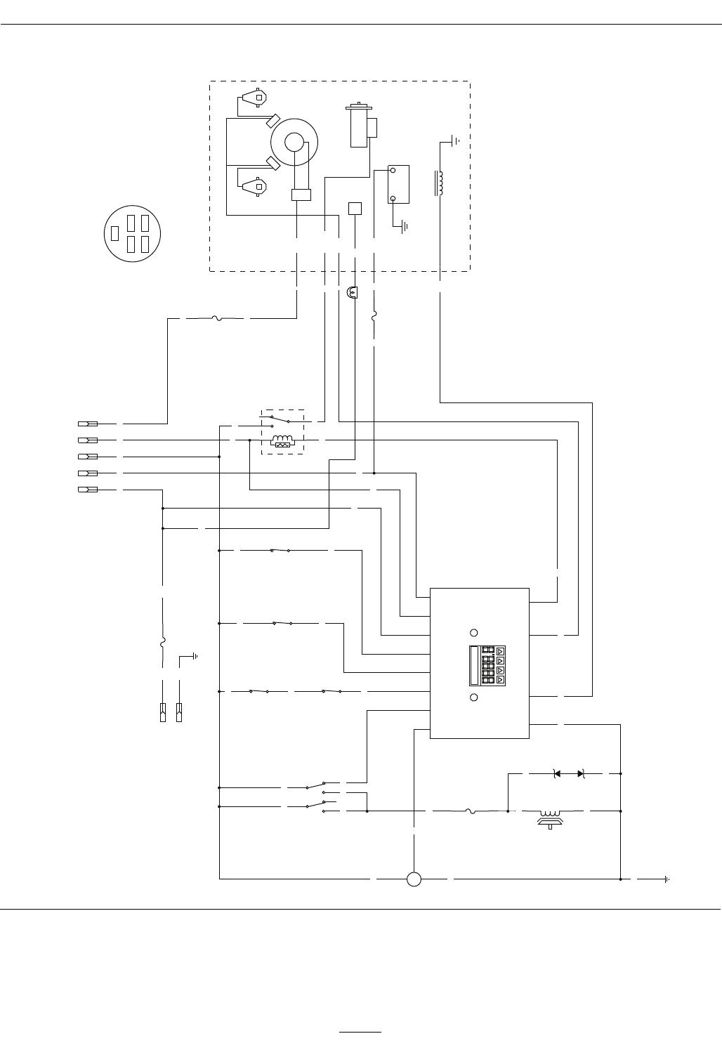 Exmark Lazer Z S Series 0 Users Manual Lb75 Wiring Diagram Schematics