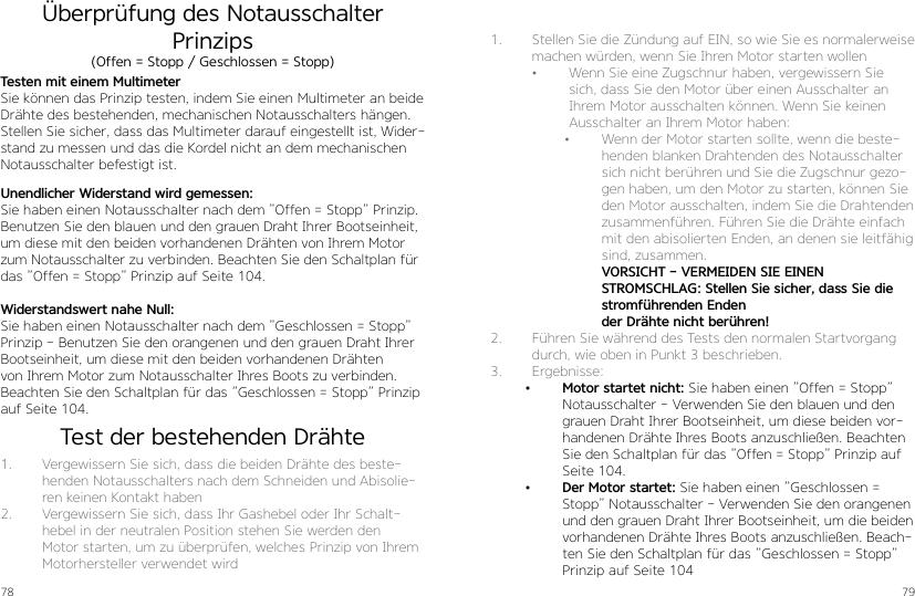 Schön 3 Draht Stopp Start Schaltplan Ideen - Elektrische ...