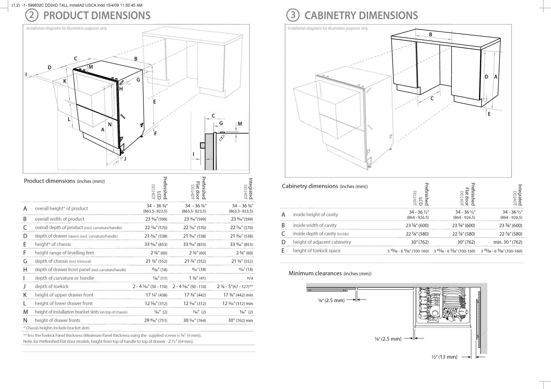 Fisher Paykel Dishwasher Parts Diagram