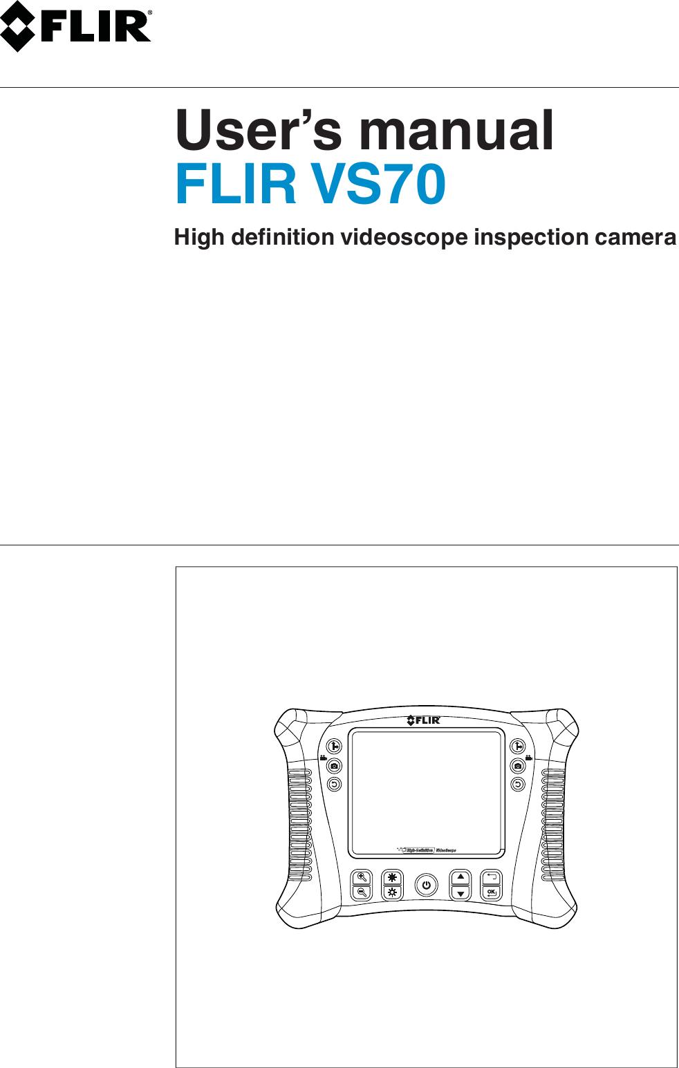 User guide vs manual array flir systems vs borescope user manual users manual rh usermanual wiki fandeluxe Gallery