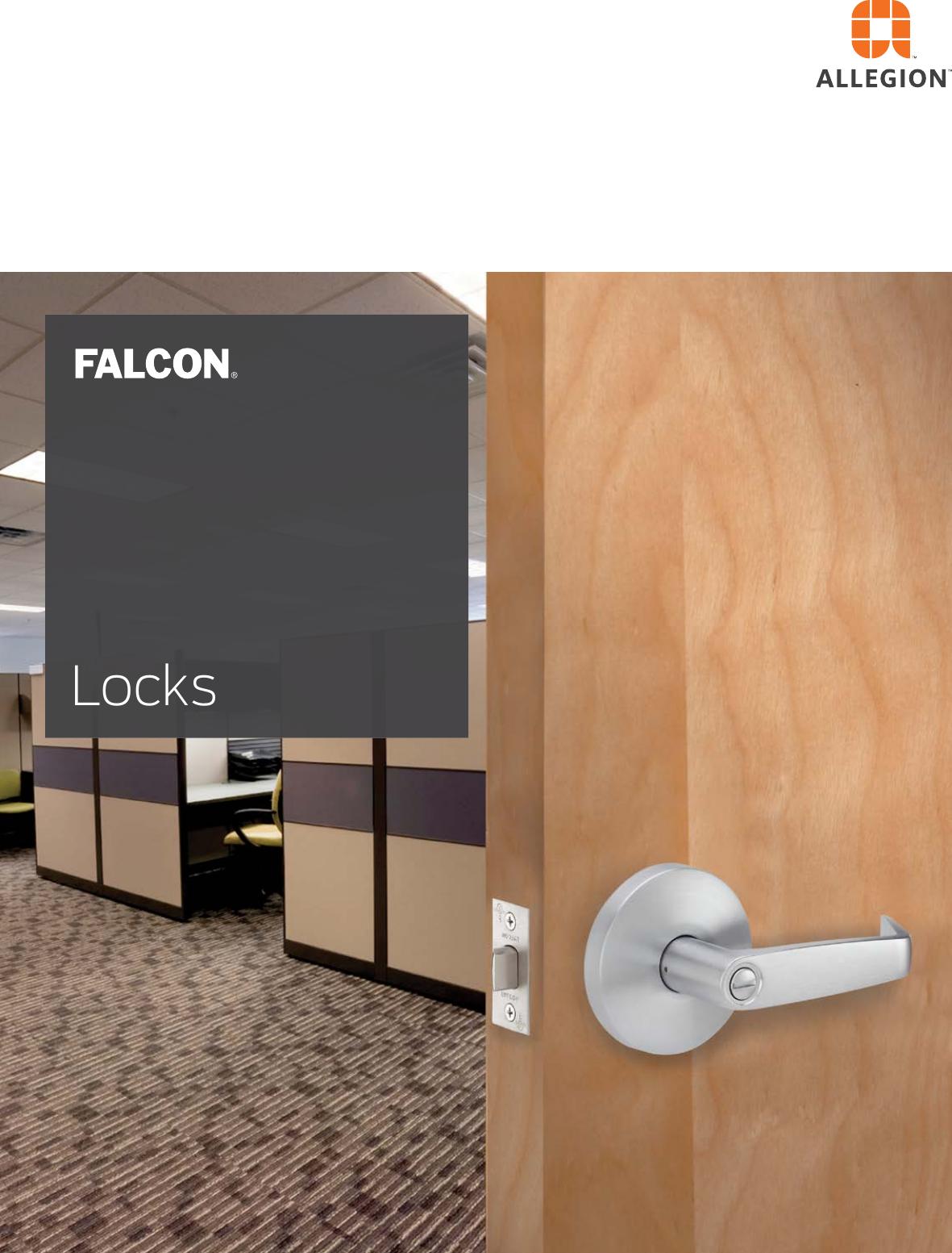 HAGER 3480 Commercial Grade 1 Storeroom Door Lever Handle Set 26D Satin Chrome