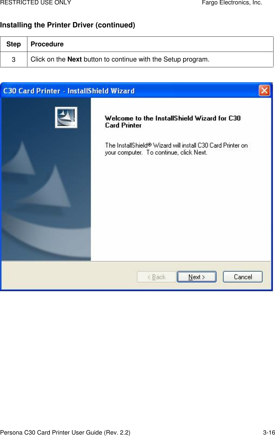 FARGO ELECTRONICS INC C30E DRIVERS FOR WINDOWS DOWNLOAD