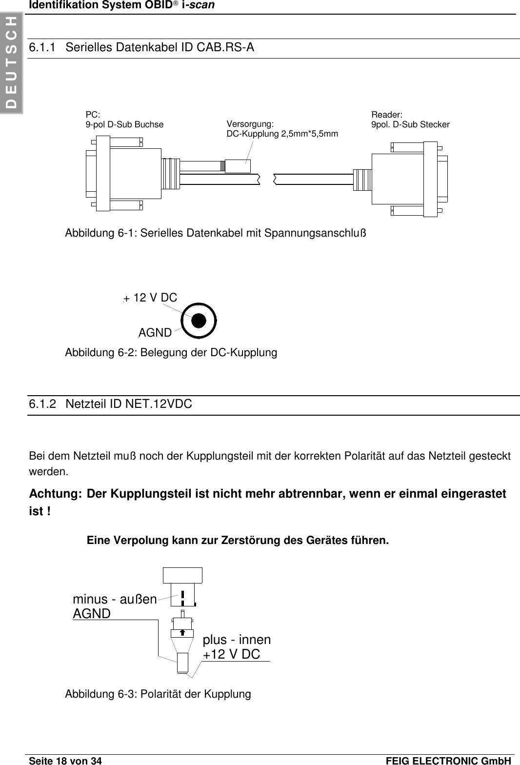 Erfreut Datenkabel Schaltplan Galerie - Die Besten Elektrischen ...