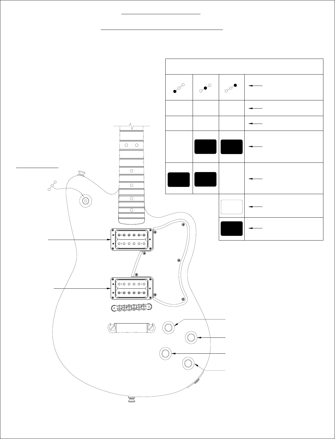 Fender E 011 0700a Sisd Toronado Wiring Diagram Pg 4 Of