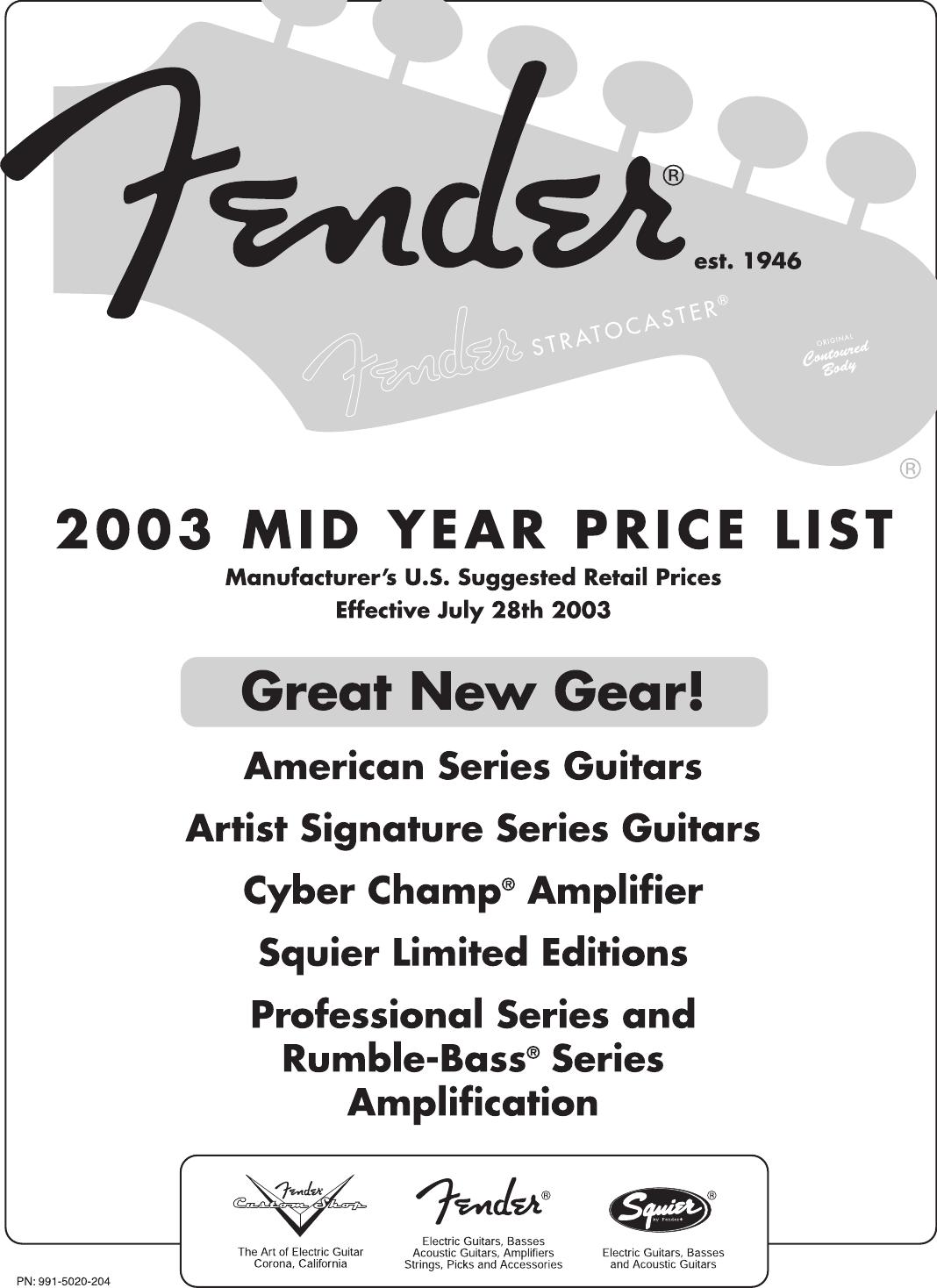 Thin 098-1351-702 12 Fender California Clear Guitar Picks LAKE PLACID BLUE
