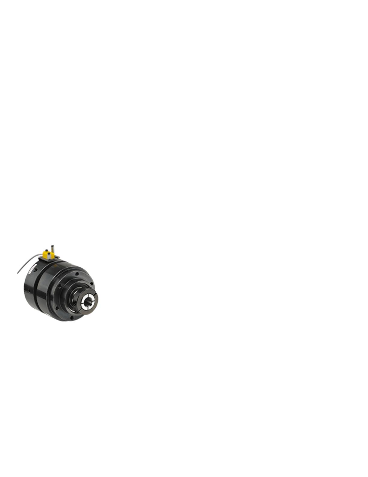 Open Air Engaged Torque Limiter Nexen 801595