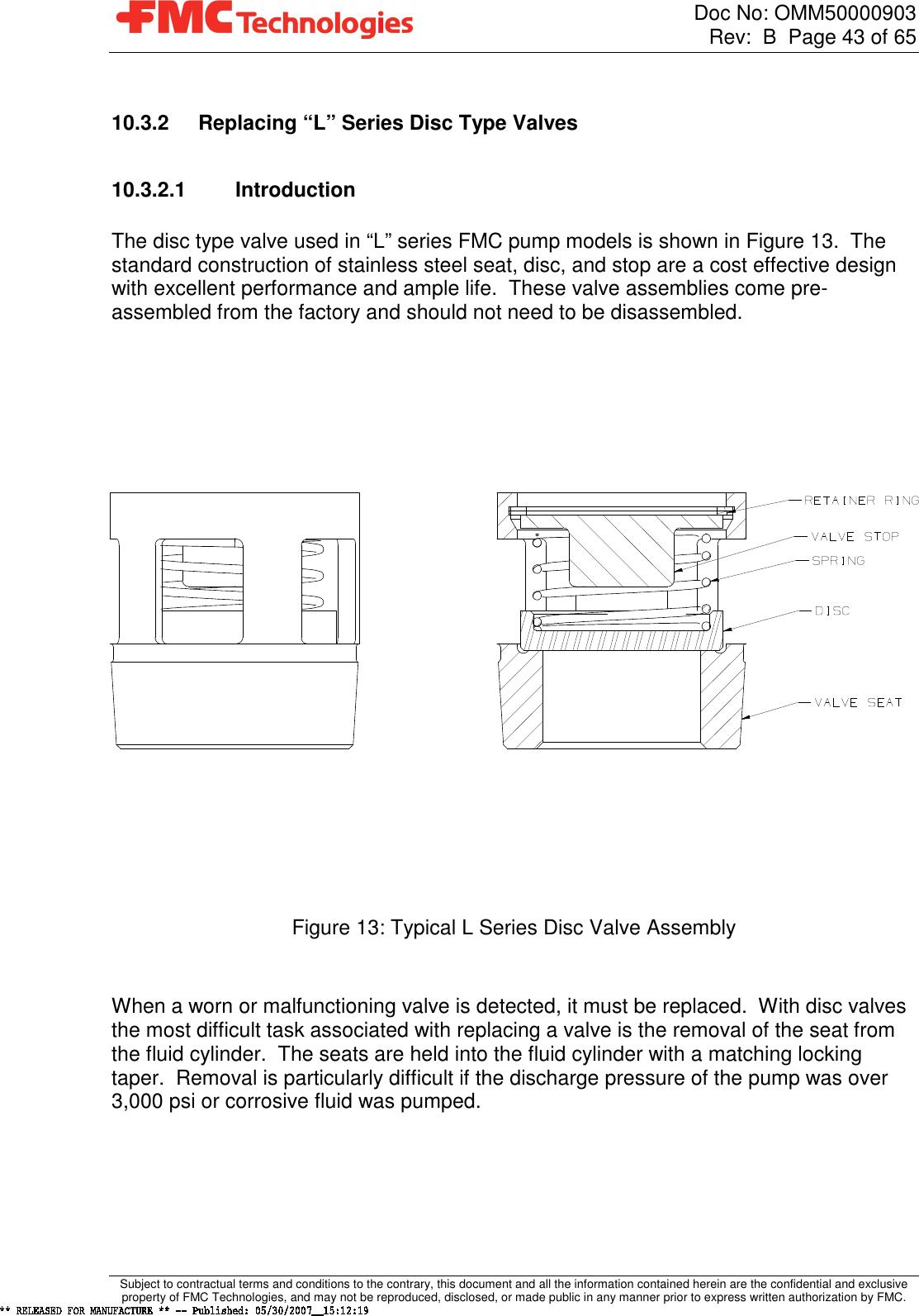 Fmc Corporation Talstar L06 Users Manual OMM50000903