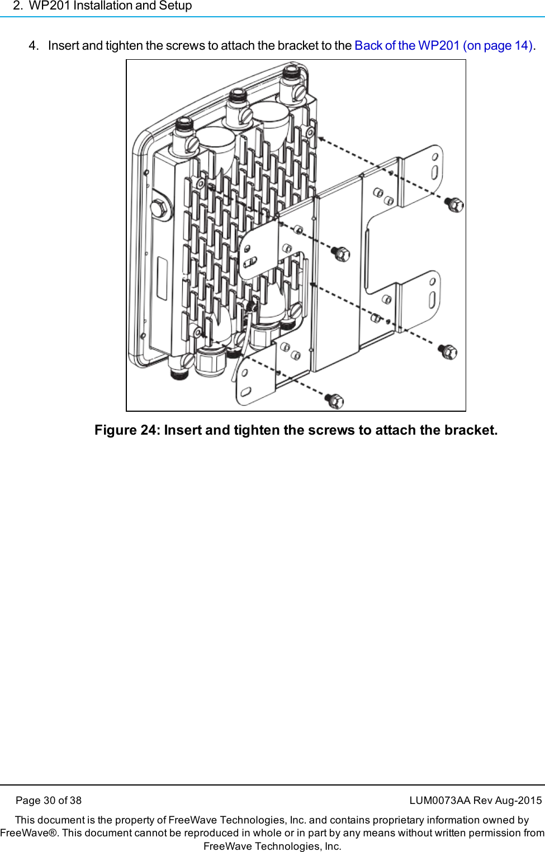 FreeWave Technologies PRW5000AA Wireless 802.11ac/b/g/n ... on panasonic wiring diagram, gps wiring diagram, access wiring diagram, siemens wiring diagram, cable wiring diagram, tsunami wiring diagram, delta wiring diagram, emerson wiring diagram, kenwood wiring diagram,