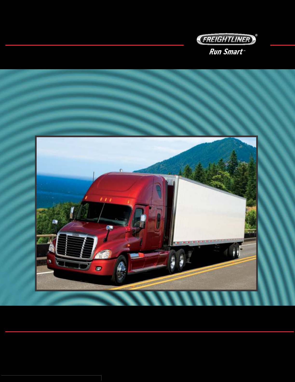 Freightliner Cascadia Driver Guide ManualsLib Makes It Easy