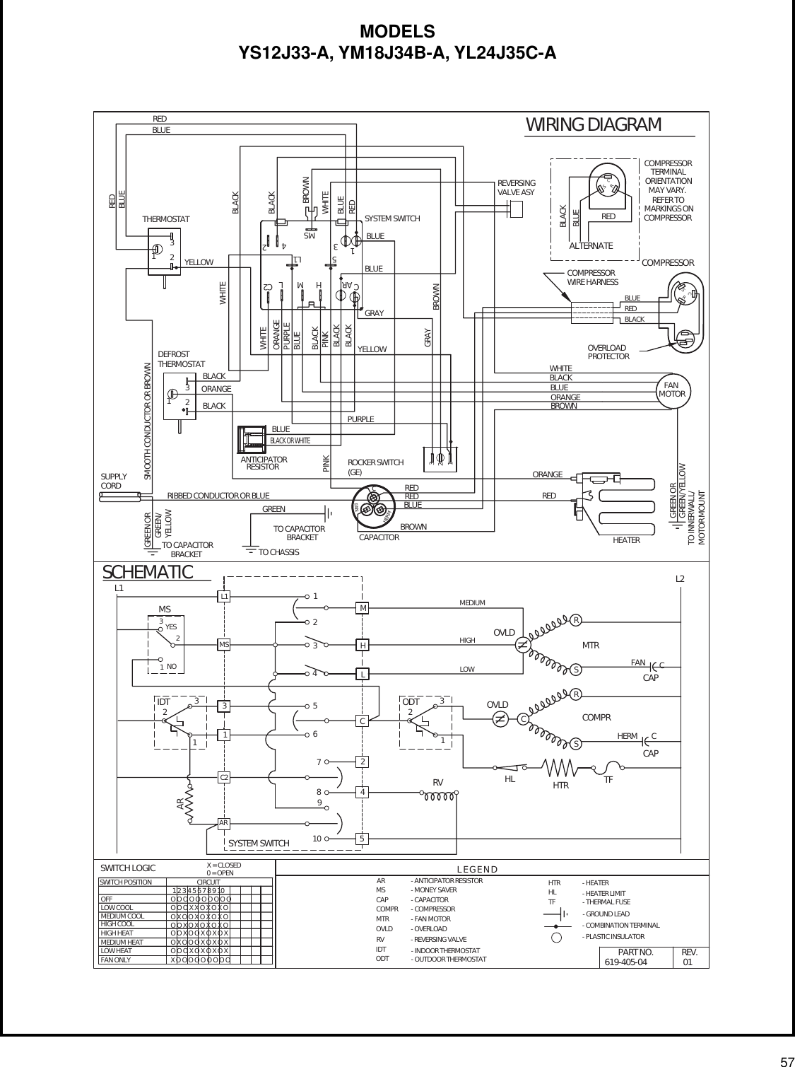 friedrich wiring diagrams wiring diagram 3 phase air conditioner wiring diagram model us10b30a room air conditioner