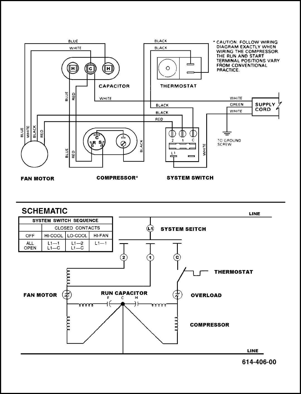 Friedrich 2003 Users Manual Racservmn(7 17 03)_newest.p65UserManual.wiki