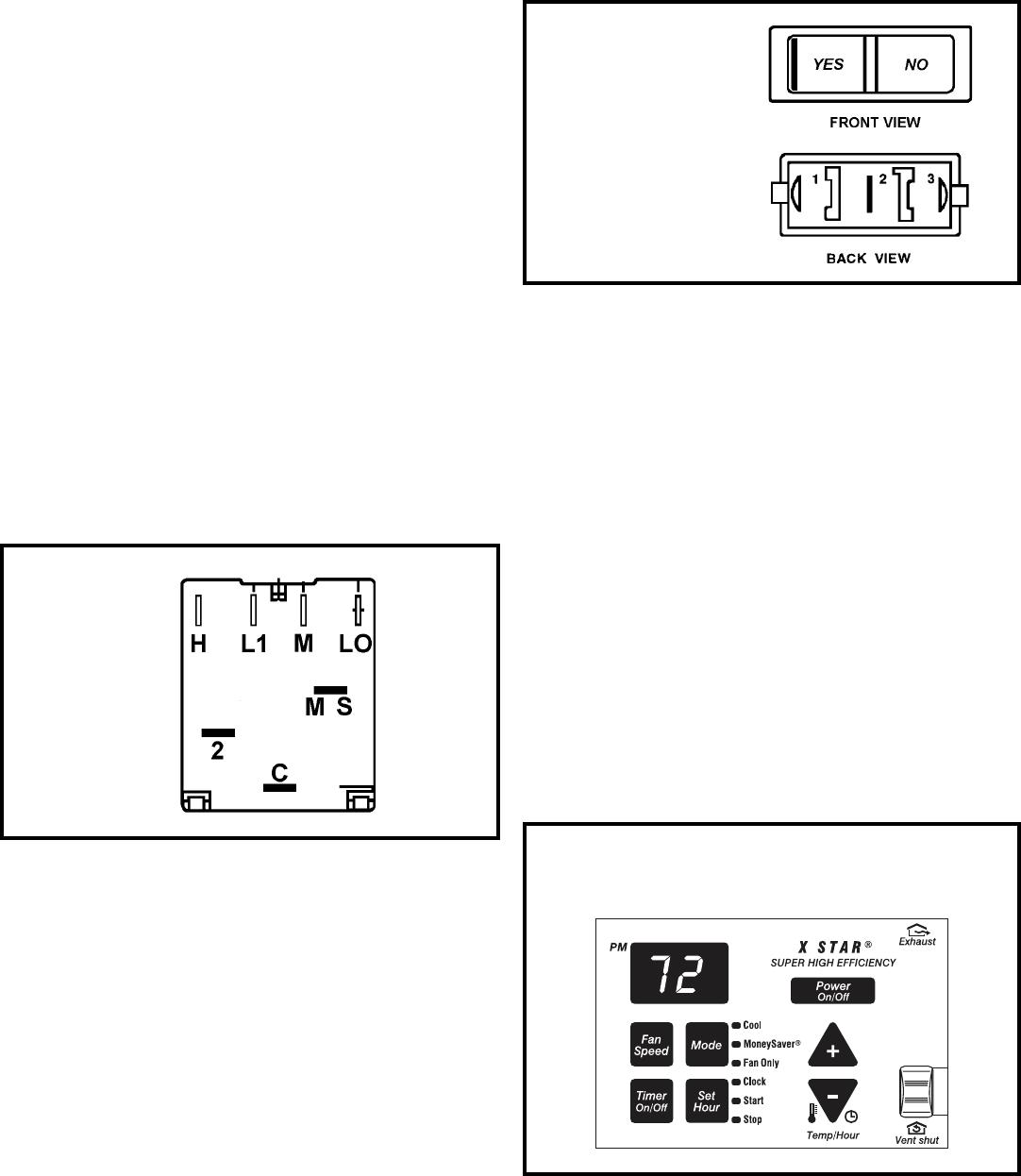 Friedrich Racservmn Users Manual Racservmn7 17 03 Newestp65 Mlo Wiring Diagram 16