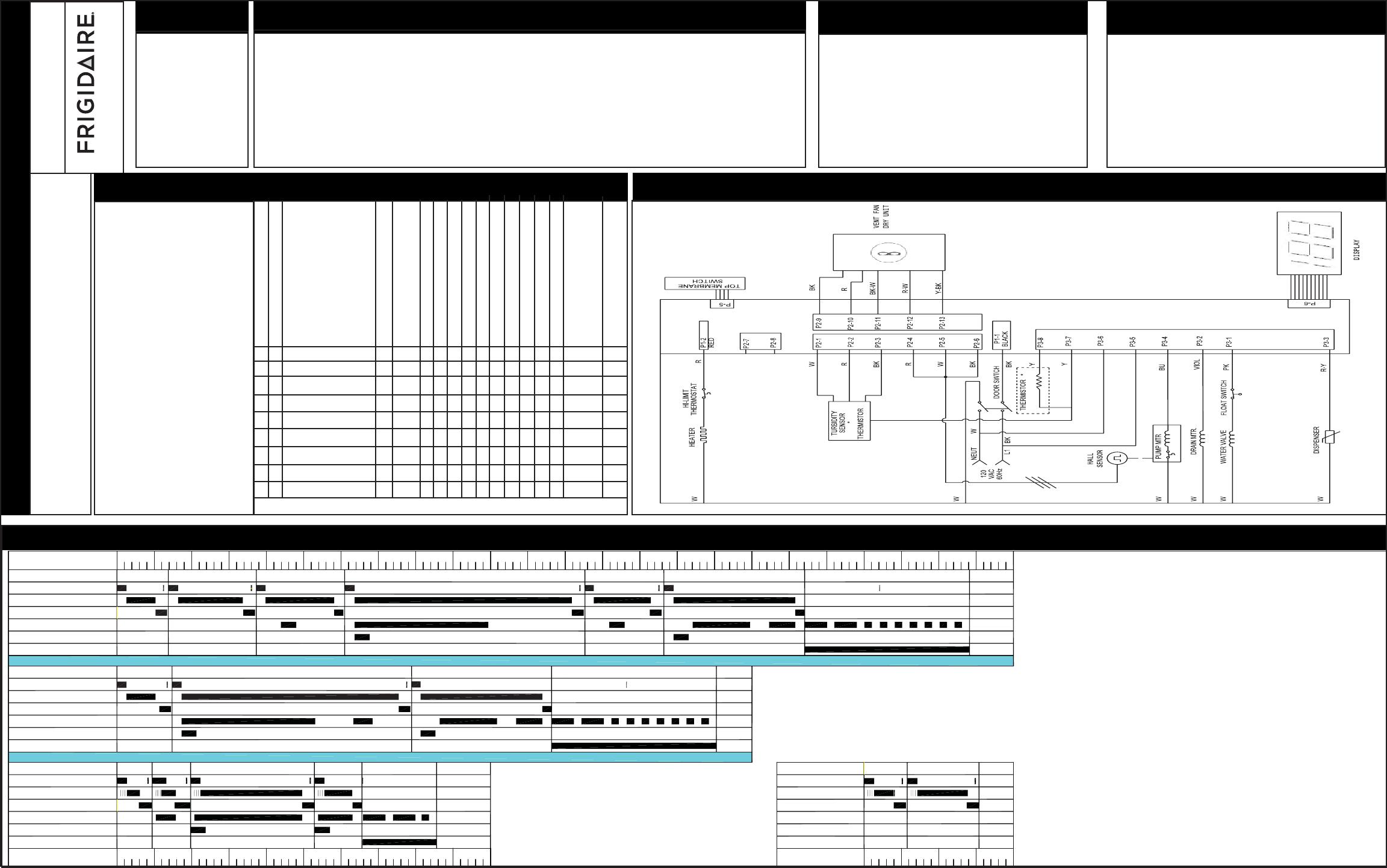 frigidaire valve wiring diagram frigidaire fgid2466qb wiring diagram 808463501b  frigidaire fgid2466qb wiring diagram