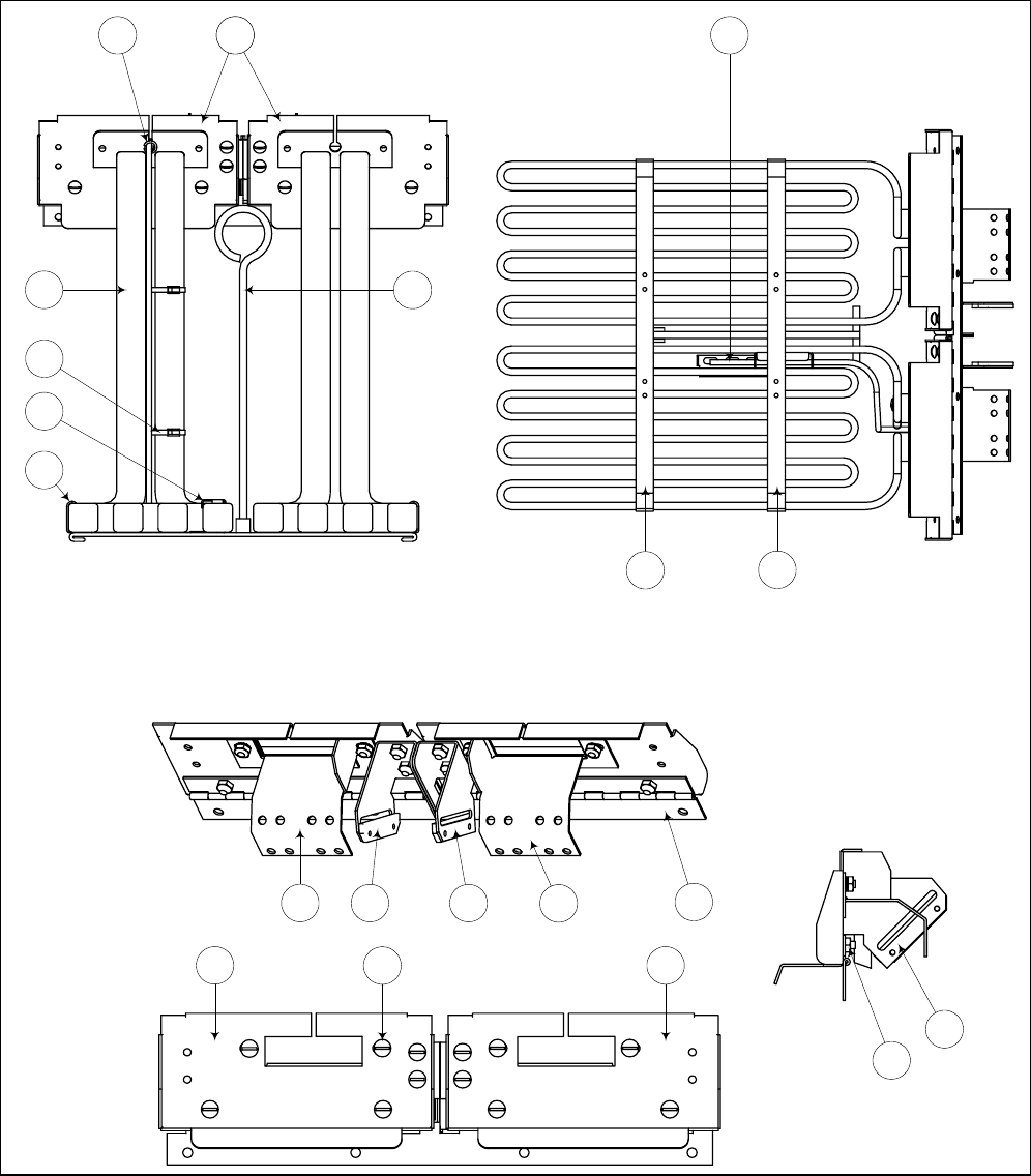 Frymaster H20 5 Series Users Manual 819 5606 Front Cover Dec 04 Wiring Diagram 6 9
