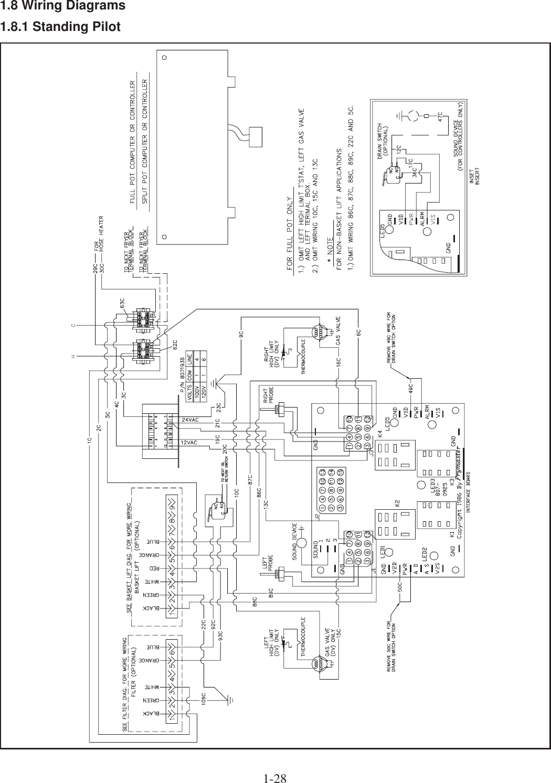 Fenwal C Ignitor Wiring Diagram on
