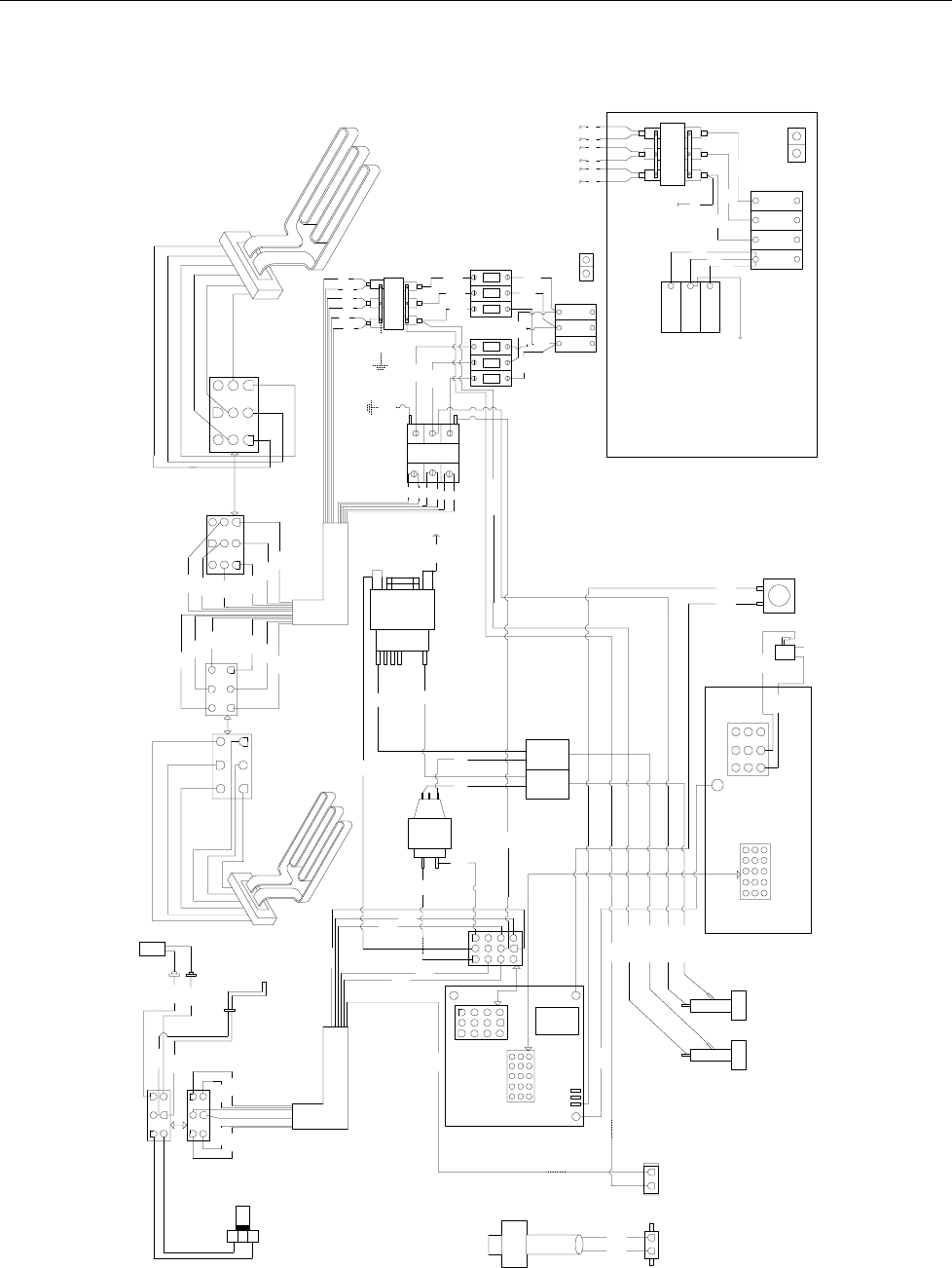 480v y diagram wiring diagram database 480V 3 Phase Wire Size frymaster ultimate electric series users manual 480v 3 phase motor wiring 480v y diagram