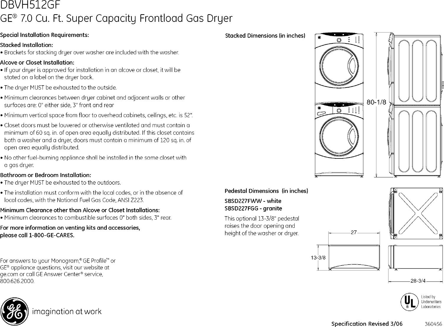 Kenmore Gas Dryer Wiring Diagram Manual Guide