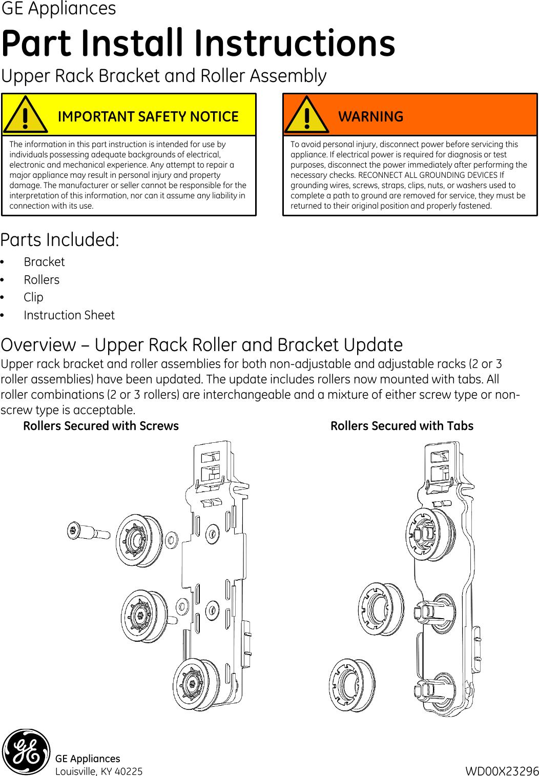 GE GDF510PGD6BB WD00X23296 User Manual DISHWASHER Manuals ... on