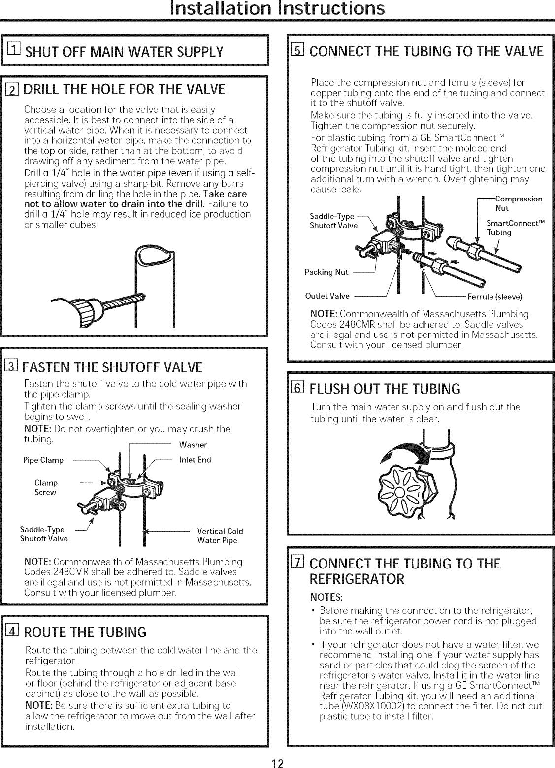 WRG-1056] Ge Tfx22r Refrigerator Wiring Diagram on