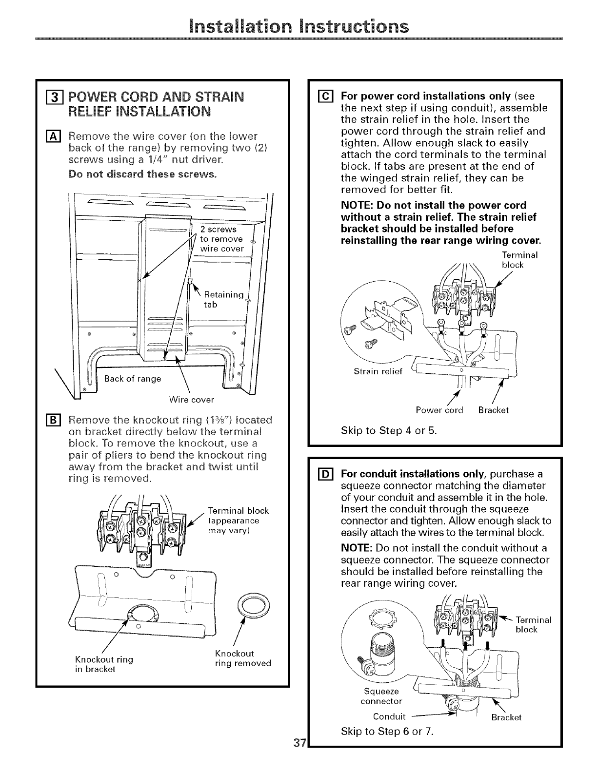 Ge Free Standing Electric Manual L0706056 Jegs Roll Control Wiring Diagram