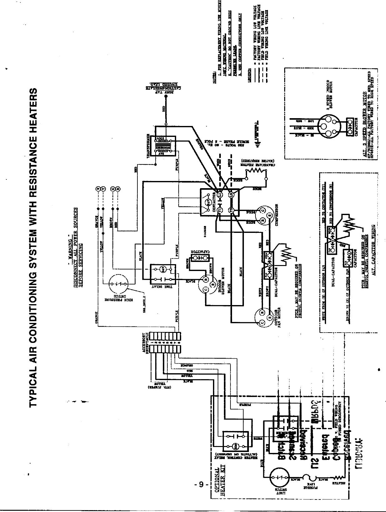goettl air conditioner room (42) manual 98100073  usermanual.wiki