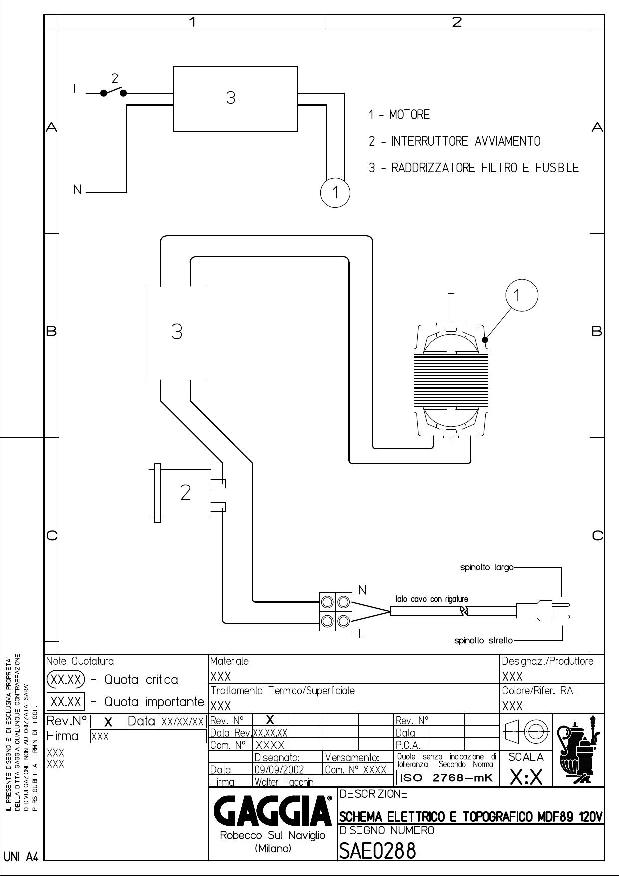 6d2ac Mdf Wiring Diagram