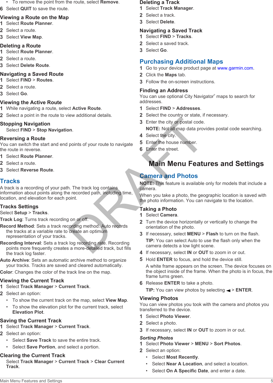 St U00fcves For Selected Cities Manual Guide