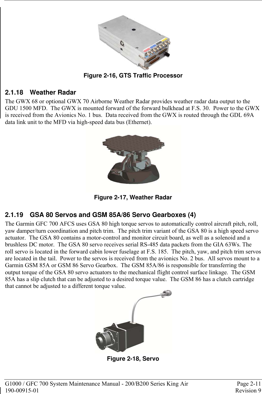 Garmin Mdl Rev 16 Sa01535Wi D Instruction Manual 190 00915