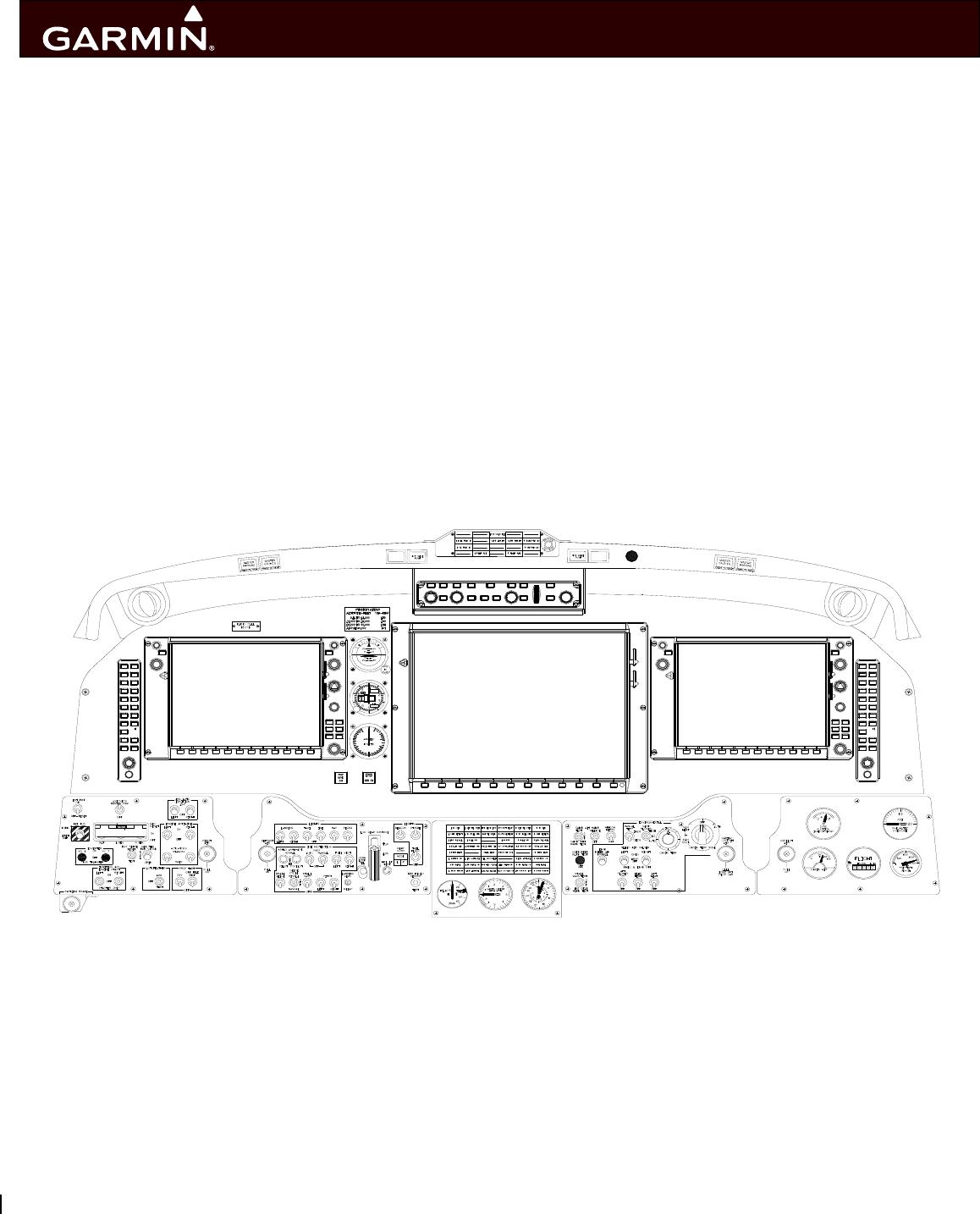 Garmin Mdl Rev 7 Sa01535wi D Instruction Manual 190 00716 01 04x Gsd 20 Wiring Diagram