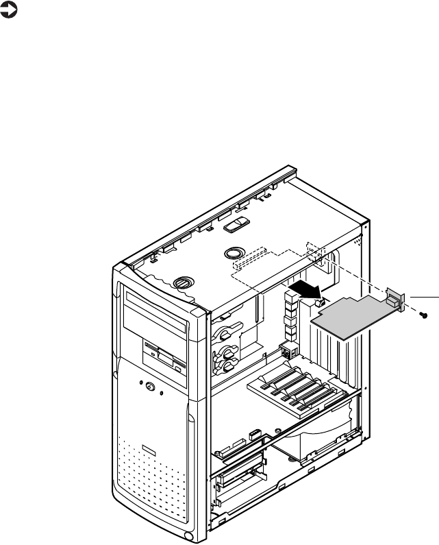 Gateway E1400 Users Manual Mid Tower