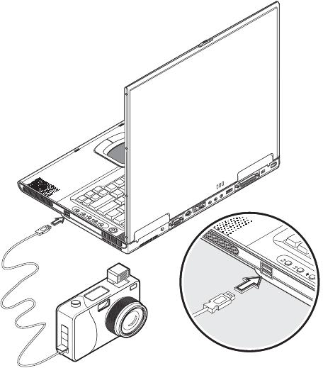 Gateway M500 Users Manual 09164