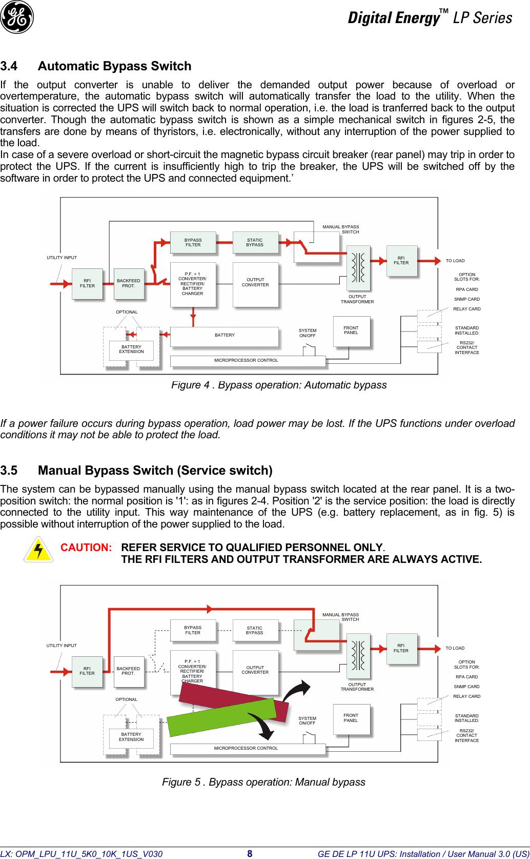 Ge Appliances Digital Energy Lp11U Users Manual